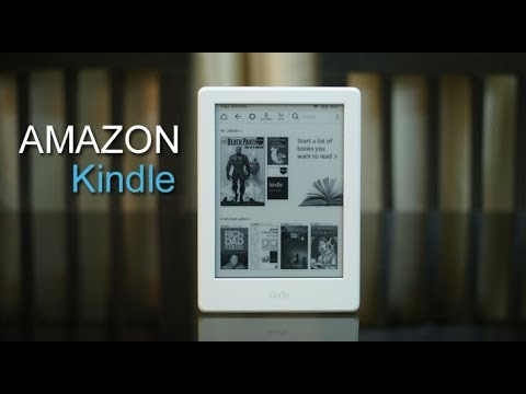 Amazon Kindle review (Hindi) – The cheapest Kindle for Rs. 5,999