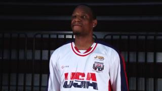Wayne Arnold Team USA Jonescup Interview