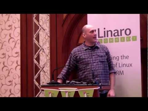 "LCA13: Keynote Greg Kroah-Hartman ""I don"