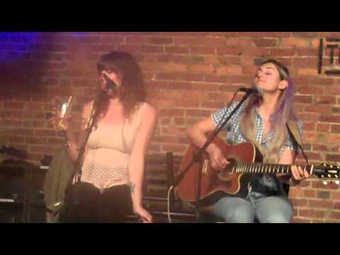 Youngest Daughter Calendar Girls The Listening Room Cafe