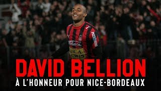 Bellion à l'honneur face à Bordeaux