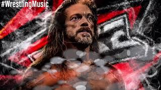 "2020:Edge WWE Theme Song-""Metalingus"" (WWE Edit) + Arena Effects"