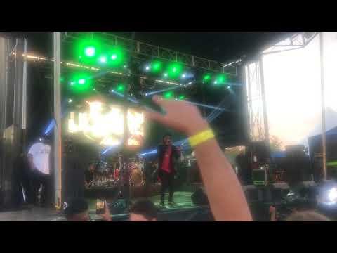 Lil Wayne Live at Hofstra Fall Fest (10/7/2017)