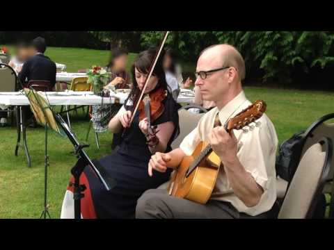 Life Without End at Last, Violin and Guitar