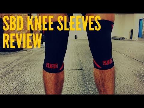 fe0cd2ab9f [Are you ready to level up your knee sleeve, but don't know where to start?  We broke down the top brands and rated them!]