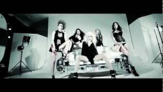Rock The Sexy - Dirty Disco Freak (Music Video)