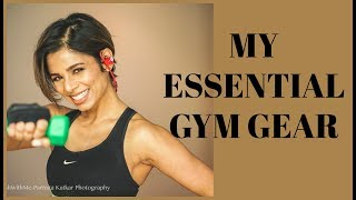 WHAT SHOULD I WEAR TO THE GYM/ DO'S AND DON'TS!