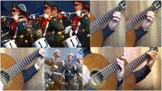 """Георгий Свиридов - """"Военный марш"""""""