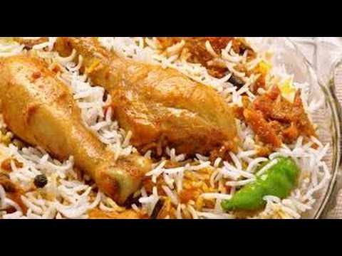 How to make degi chicken biryani instant chicken for Chicken biryani at home