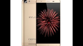 Innjoo fire 2 LTE Feature its best phone at lowest price