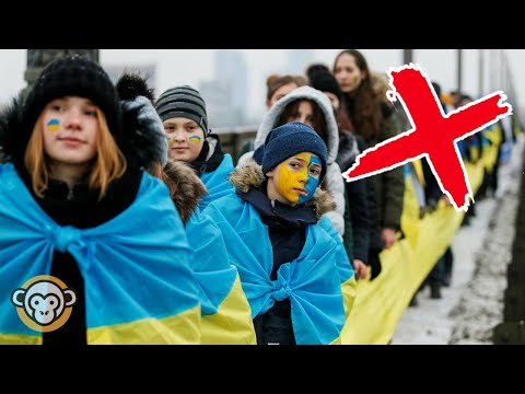 7 Things NOT to do in UKRAINE - MUST SEE BEFORE YOU GO!
