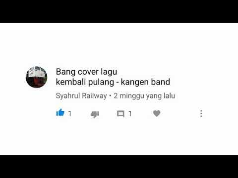 Pianika Cover - Kembali Pulang - Kangen Band - Musik Midi