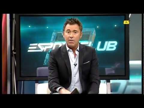 Esport Club - Disculpas por el vídeo del Real Madrid y las hienas (Versión completa)