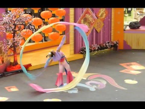 2017 Vancouver CNY - Vancouver Academy of Dance  #2 ( 溫哥華舞蹈學院)@ Aberdeen Centre Richmond 雞年新春匯演