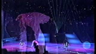 1992年8月19日&20日 Summer Concert 1. マスカレード ※※ デビュー日記念 ※※