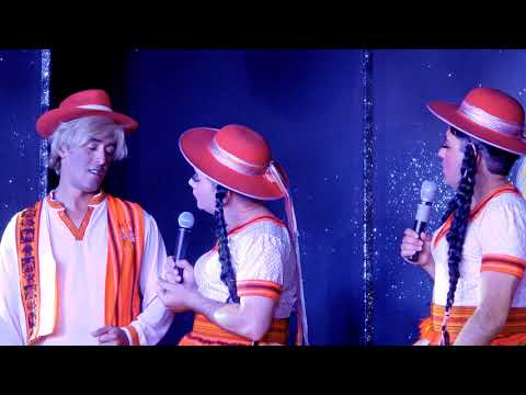 Zona de Humor - Salay Bolivia USA. 2018