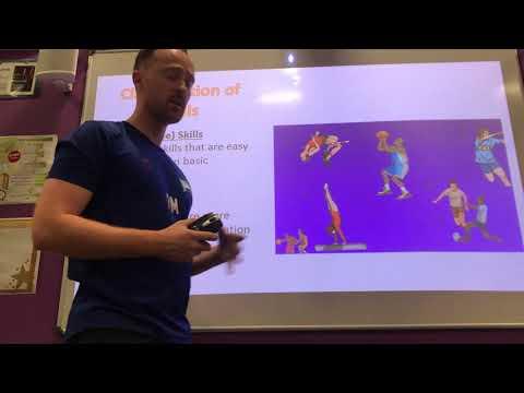 GCSE PE Edexcel - Sport Psychology