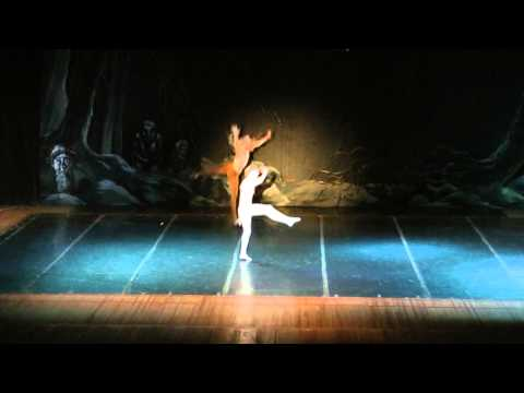 The Rite of Spring Ballet Igor Stravinsky Весна священная Ст