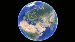 Palmiye Koçak İhracat Ülkeleri - Export Countries