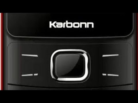 Unoxing and review of Karbonn K99 Rock