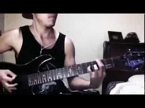 Betraying The Martyrs - Life Is Precious - Intro (Guitar Cover) mp3