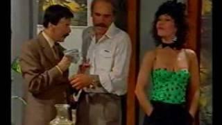 η γατα και τα κοροιδα με τη γραβατα βινα ασικη vina asiki greek movies 80s vhs video rip