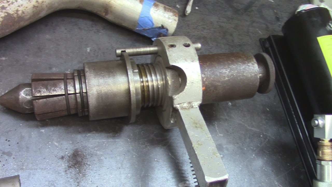Exhaust Pipe Expander Doovi