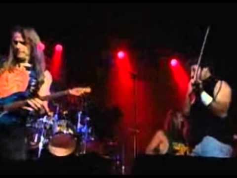 The Bash - Dixie Dregs