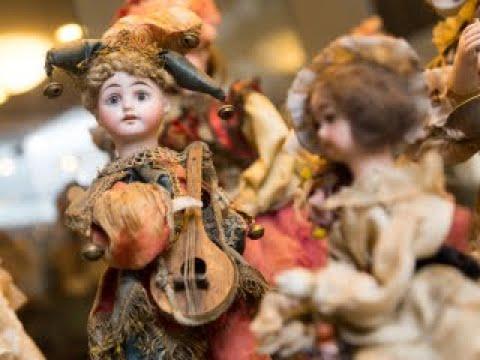 Кукольные традиции Армении - Такие странные