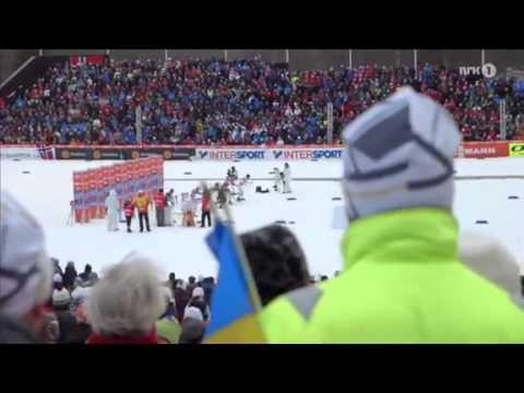 Petter Northug - Northugs Triumf - Dokumentar fra Falun 2015