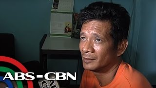 TV Patrol: Isa pang ginahasa umano ng 'colorum' driver, lumantad