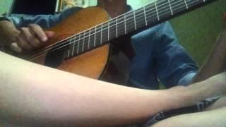 Đưa nhau đi trốn - guitar cover