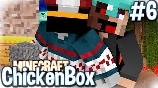 ChickenBox (#8): ŚWIĘTY GRAVEL!?