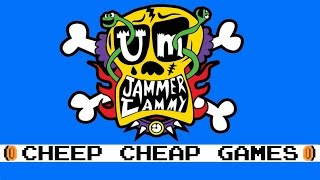 Um Jammer Lammy: Cheap Cheap Games