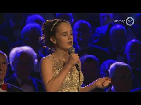 Jerusalem (Amira Willighagen & Royal Men's Choir Of The City Of Nijmegen)