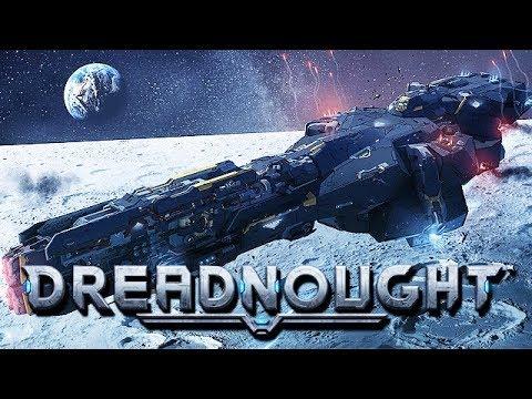 Dreadnought Gameplay German - Drei Schiffe Drei Siege aber kein Stolz