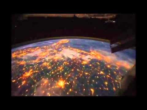 Inspirational Video - This is Planet Earth