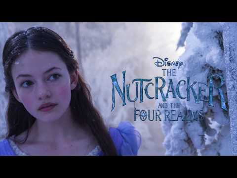 Fall On Me English Version Lyrics ~ Andrea Bocelli anf Matteo Bocelli ~ From The Nutcracker and the