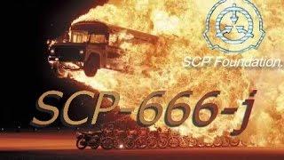 "SCP-666-j - ""Dr. Gerald"
