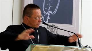 abp Ryś o Girolamo Savonaroli - konferencja Bunt w Kościele