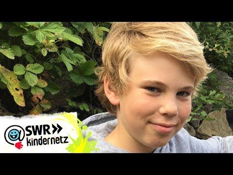 Pawel Gespielt Von Moritz Knapp Tiere Bis Unters Dach Swr Kindernetz Youtube