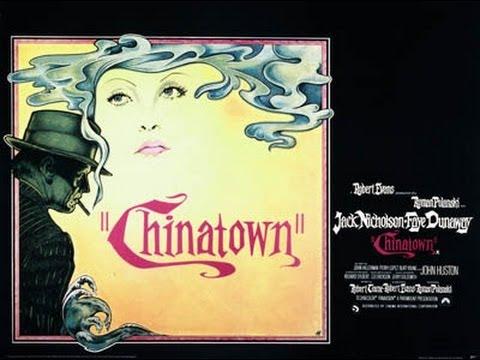 Chinatown (1974) Movie Review