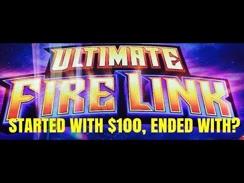 Download Youtube: STARTED WITH $100! ENDED WITH? ULTIMATE FIRE LINK