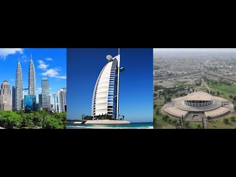 Comparing Lagos, Dubai and Kuala Lumpur: Developing Cities and The Nuances