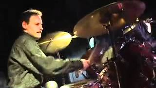 Brian Choper - Drum Solo - Thunder & Lightning Band