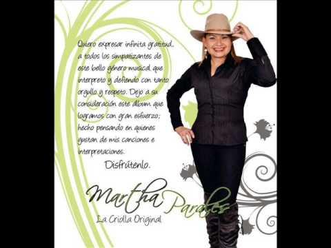 Martha Parales - La Totuma