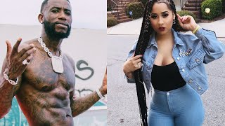 Gucci Mane caught cheating on Keyshia Ka'oir with Tammy Rivera EXPOSED 100% PROOF