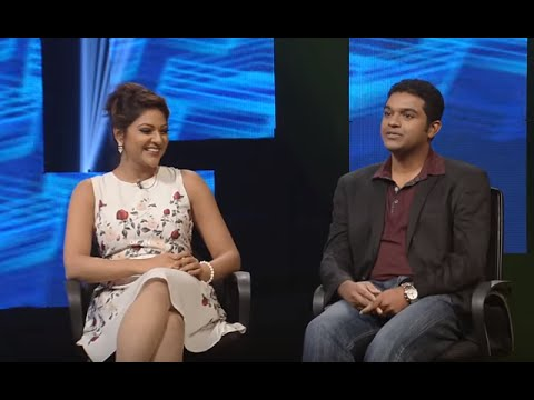 Made for Each other | Ep 84 - Abhirami with husband | Mazhavil Manorama