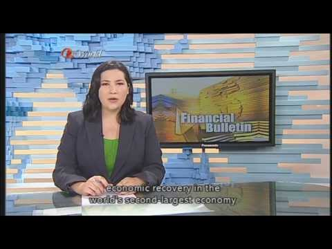 Financial Report (Belinda Lloyd) 7May2013