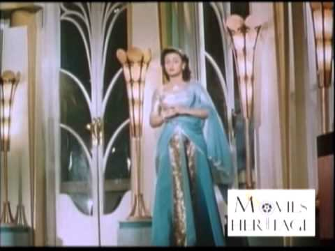 Takra Gaya Tumse  Mohammed Rafi Songs  Aan 1952